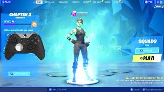 ELITE 2 CONTROLLER/ CHANGING my SETTINGS! 4,000 Wins TOP CONTROLLER PLAYER (Ps4/Xbox Fortnite Tips)