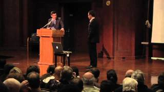 CFI-NYC | Sam Harris: The Moral Landscape