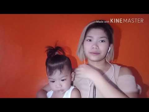 KATRINA VELARDE - IMPERSONATING SINGERS 3 (BURN)
