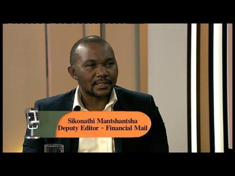 The Deputy Editor of the Financial Mail, Sikonathi Mantshantsha Unpacks Parliament's Eskom Inquiry