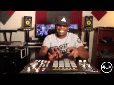 R&B Radio- BeatByJblack