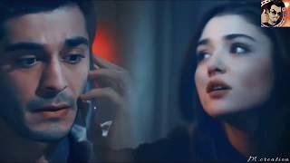 Murat and Hayat Sad Heart Touching Songs    Tu Hi Hai (Female Version)    Half Girlfriend