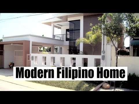 Modern Filipino Home Gaya Gaya, Bulacan