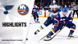 Download Mp3 Blues @ Islanders 10/14/19 Highlights Gudang lagu