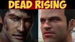 Dead Rising 1 vs Dead Rising 3 - A EVOLUÇÃO