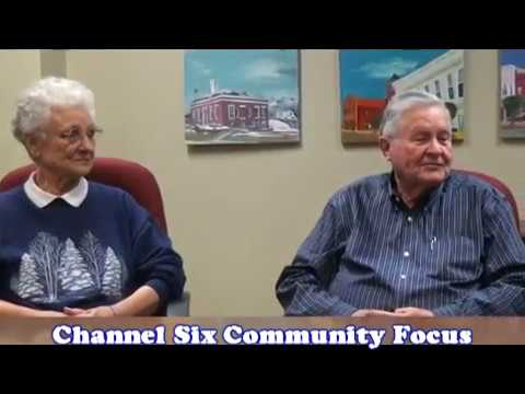 Community Focus with Saint Catharine College Memories 12 2016 Part One of Two
