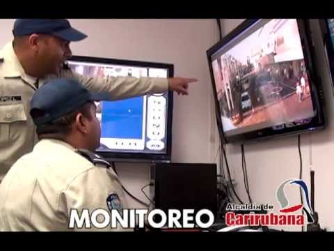 Policia de Carirubana