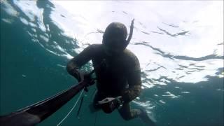 Небольшой эпизод с Каспийского моря(Тестовое видео с GoPro4. 26 августа 2015 года., 2015-08-28T16:09:37.000Z)