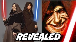 How Sith Find Their Apprentices WITHOUT Jedi Knowing - Star Wars Explained