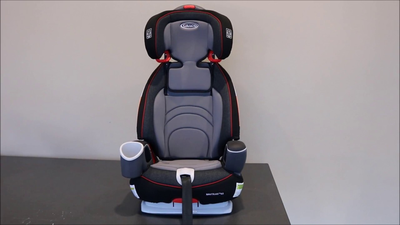 Graco Nautilus 3 In 1 Car Seat With Safety Surround >> Transitioning Graco Nautilus 65 From Harness To Highback Belt Positioning Mode