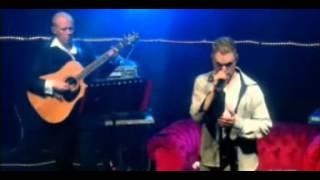 Erasure - Solsbury Hill (Original Video)