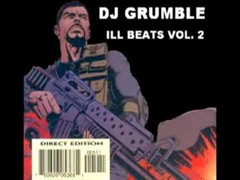 DJ Grumble - Sometimes Beat