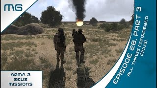 mg s arma 3 zeus ep 28 pt 3 all things considered zeus
