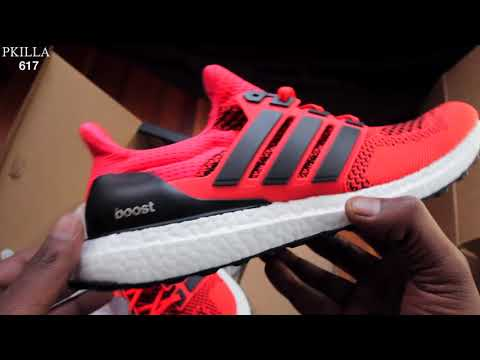 adidas-ultra-boost-solar-red-1.0-review-and-on-feet