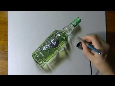 Как сделать 3d рисунки на асфальте