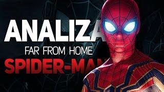 Multiversum?! Tak wygląda świat po Endgame! Analiza trailera Spider-Man Far From Home!