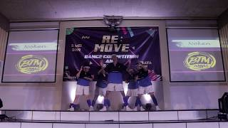 Noken | Re:Move Dance Competition 2019