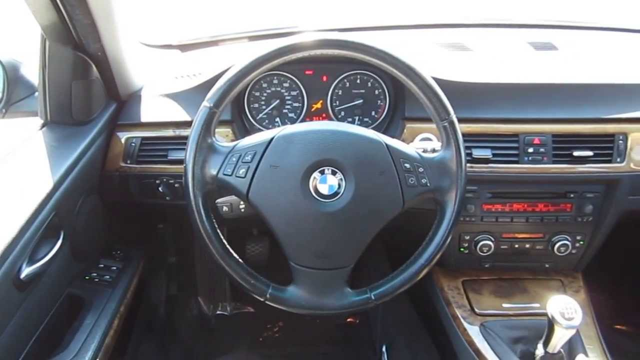 2007 bmw 335i, gray stock b2239 interior youtube 07 BMW 335I Turbo Replacement 2007 bmw 335i, gray stock b2239 interior