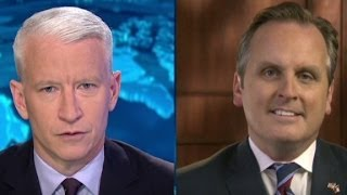Anderson debates Texas GOPer on reparative therapy