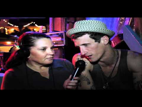 Interview with David Shaw of The Revivalists