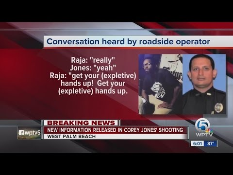 Team coverage of Nouman Raja arrest in the shooting death of Corey Jones