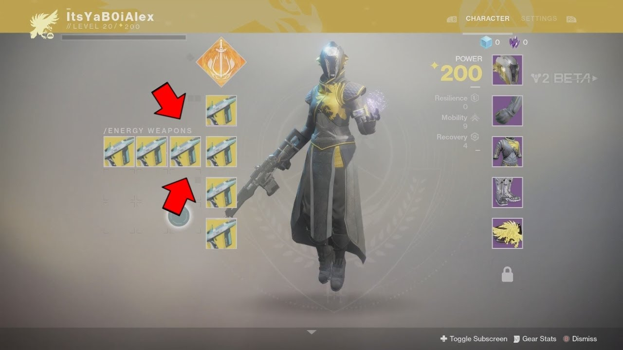 Using Hacks On Destiny 2