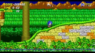Sonic The Hedgehog 2 (Android)