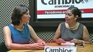 Mujeres De Cambio -  Fenómeno Migratorio en Michoacán