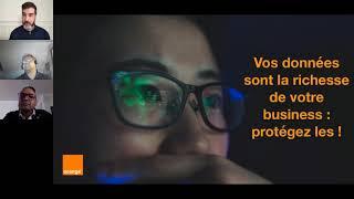 Webinar Visibilité Site Web Orange du 1er juillet 2020