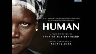 ARMAND AMAR - CROWDS (BSO Human)