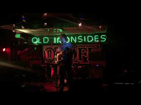 South Lot show at Old Ironsides 05.13.2016