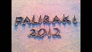 House Mix Summer 2012 2013 Faliraki DJ Mike Hardy