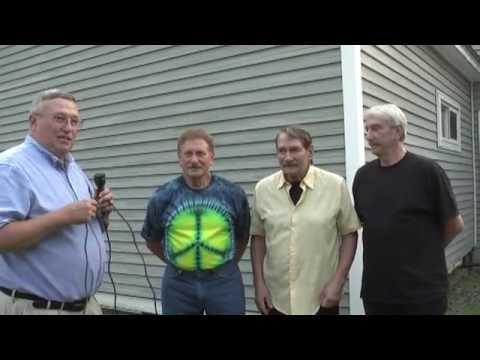 Star Fires Reunion  7-25-14