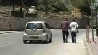 How Israeli settlers control Shuhada Street