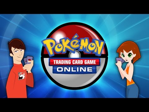 Pokémon TCG Online (by THE POKEMON COMPANY INTERNATIONAL, INC.) - iOS & Online - HD Gameplay Trailer