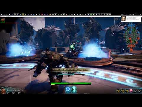 descargar paragon epic games