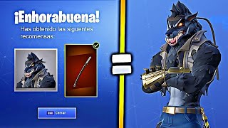 NEW FORTNITE TIP HOW TO GET THE SKIN LOBUNO TOTALLY FREE !!! | FORTNITE BATTLE ROYALE