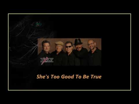Exile - She's Too Good To Be True