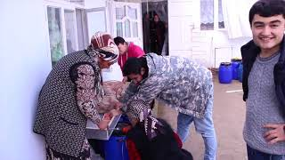 Как таджикские женщины приручили энергию солнца