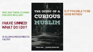 BOOK RELEASE | THE QUEST OF A CURIOUS MUSLIM