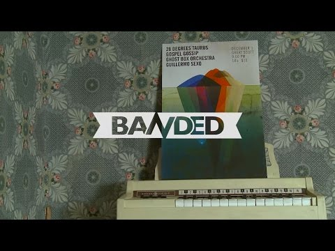 BANDED: A Collaborative Songwriting Documentary