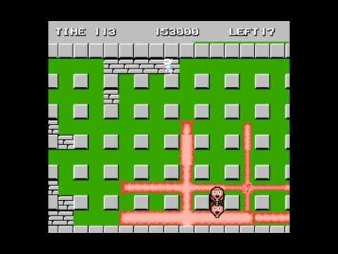 Old World Gamer - Bomberman Review