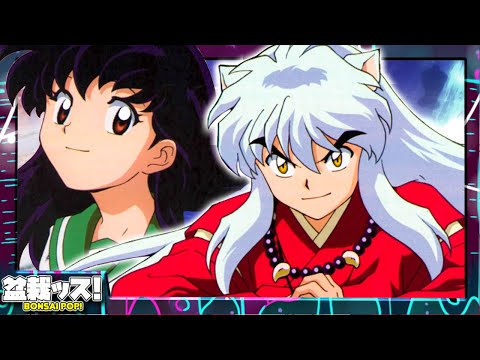 Inuyasha is WAY Better Than You Think