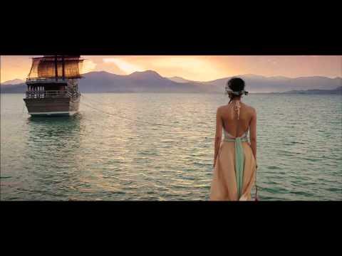 MỸ NHÂN KẾ - Teaser Trailer