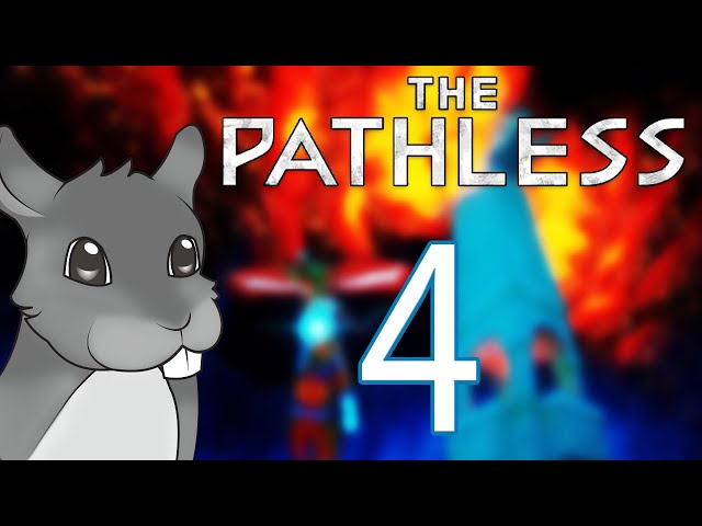 Clearing The Great Plains and Mountain Tundra - The Pathless PC Gameplay / Walkthrough - EP 4