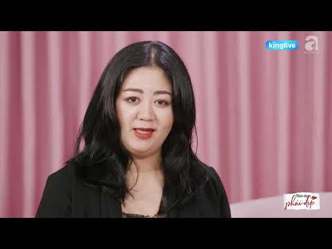 Tâm Tình Phái Đẹp - DR PEPPER | Full Show 23/10/2018