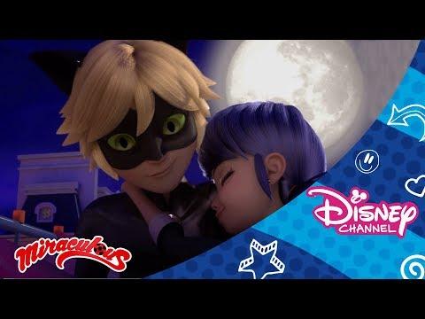 Miraculous | She Loves Me, She Loves Me Not | Clip | Disney Arabia