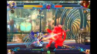 BBCP 12/21/2012 Circus Playland 2on2 Part 2/2