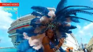 Alison Hinds - Carnival Way (Crop Over 2016 Promo Video)