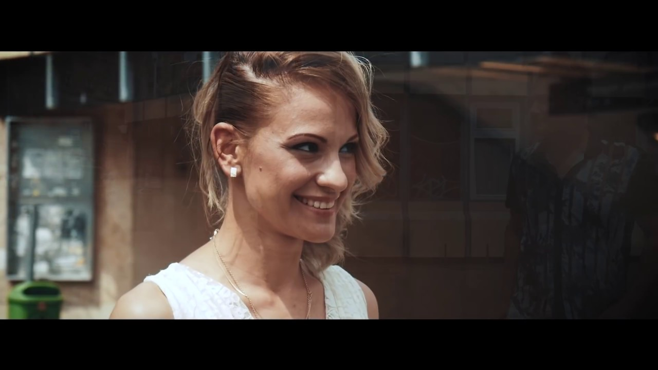 DJ Deka feat.Orosz Enikő & Goore - Minden Percben (Official Music Video)